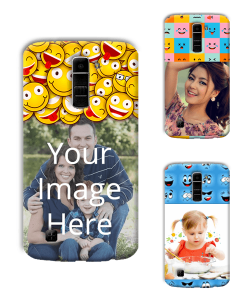 super popular 086d4 208cf Buy Customized LG K10 Back Covers Online in India | yourPrint