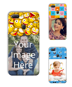 Buy Customized Oppo RealMe 2 Back Covers Online   yourPrint