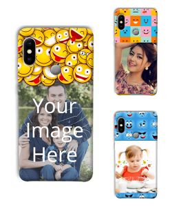 fe7ec39c806 Buy Customized Xiaomi Redmi Note 5 Pro Back Covers Online