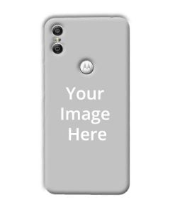 the best attitude 67615 d7aca Buy Customized Motorola One Power Back Covers Online in India ...
