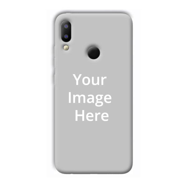 sale retailer 2bcd4 d22b3 Custom Back Case for Tecno Camon i2X