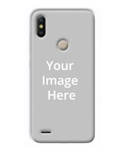newest bfef1 8f28e Buy Customized Tecno Camon I SKY 2 Back Covers Online | yourPrint