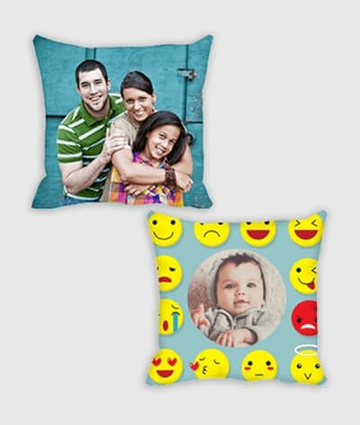 Customized Cushions