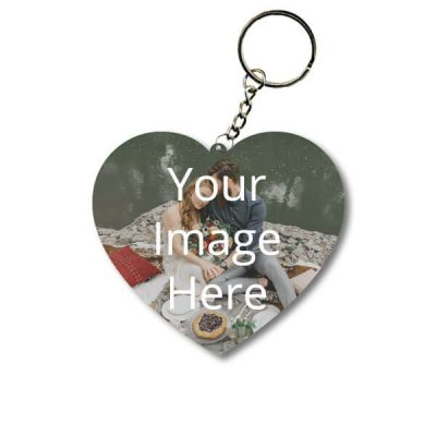 Learn How to Create Photo & Name Printed Keychains | yourPrint