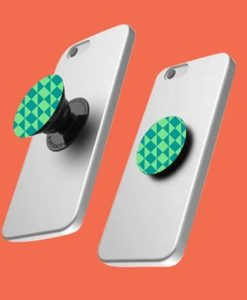 Customized Pop Socket Phone Holders