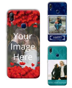 another chance 3e482 2ba2a Buy Customized Infinix Hot S3X Back Covers Online in India | yourPrint
