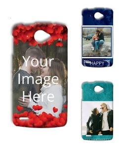 new styles ea827 e6549 Buy Customized Lenovo S920 Back Covers Online in India | yourPrint