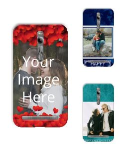 lowest price ddb58 f1c98 Buy Customized Asus Zenfone 2 ZE551ML Back Covers Online | yourPrint