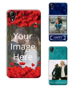 official photos 6a1e0 a1287 Buy Customized HTC Desire 728 Back Covers Online in India | yourPrint