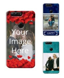 new products 0e350 07d95 Buy Customized Huawei Honor 8 Back Covers Online in India | yourPrint