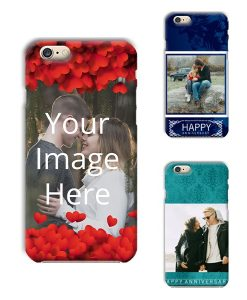 super popular fd6ab 559ea Buy Customized Apple iPhone 6S Back Covers Online in India | yourPrint