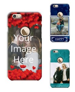 los angeles 90c3d cf54e Buy Customized Apple iPhone 7 Back Covers Online in India   yourPrint