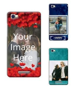 hot sale online 012f3 e87e5 Buy Customized Lava Iris X8 Back Covers Online in India | yourPrint