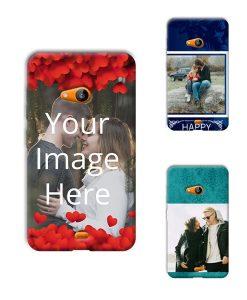 quality design 4da76 f2019 Buy Customized Microsoft Nokia Lumia 535 Back Covers Online | yourPrint