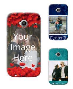 wholesale dealer 29315 b5f09 Buy Customized Motorola Moto E2 2nd Gen Back Covers Online   yourPrint