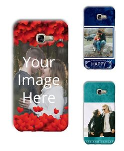 san francisco f91e4 96d3e Buy Customized Samsung Galaxy A5 2017 Back Covers Online | yourPrint