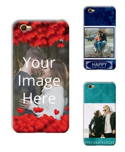 Buy Customized Vivo Y55S Back Covers Online in India | yourPrint
