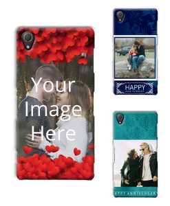 the best attitude e2891 d3570 Buy Customized Sony Xperia Z5 Premium Back Covers Online | yourPrint