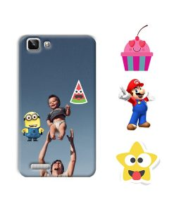 online store 27cdf bf768 Buy Customized Vivo Y27L Back Covers Online in India | yourPrint