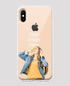 Buy Customized Apple iPhone XS Back Covers Online | yourPrint