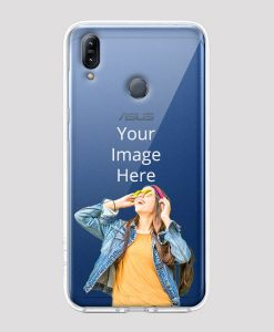 Buy Customized ZenFone Max Pro M1 ZB601KL Back Covers Online