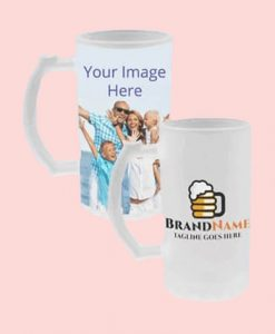 Customized Beer Mugs