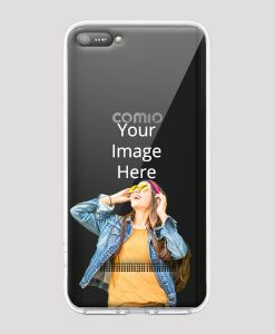 finest selection 0125f e351b Buy Customized Comio C1 Back Covers Online in India | yourPrint