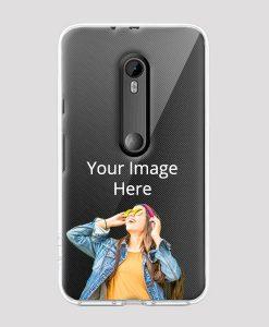 wholesale dealer b8c96 f3a17 Buy Customized Motorola Moto G3 3rd Gen Back Covers Online | yourPrint