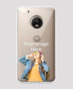 meet 3bcb6 0dfee Buy Customized Motorola Moto G5 Plus Back Covers Online | yourPrint