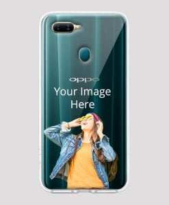 meet d6cac af9db Buy Customized Oppo A7 Back Covers Online in India | yourPrint