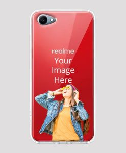 big sale b993e a7f1c Buy Customized Oppo RealMe 1 Back Covers Online in India | yourPrint