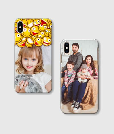 timeless design d588a 1f56c Customize & Design Your Own Photo Printed Mobile Cases | yourPrint