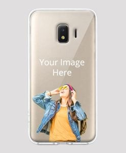 free shipping a2027 90b0f Buy Customized Samsung Galaxy J2 2018 Back Covers Online | yourPrint