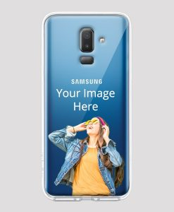 on sale 1445d 4bcc5 Buy Customized Samsung Galaxy J8 Back Covers Online   yourPrint