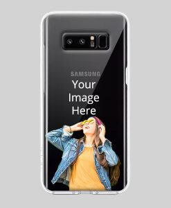 new style dc2fb 6e89b Buy Customized Samsung Galaxy Note 8 Back Covers Online | yourPrint