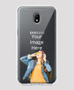 newest 71657 d959f Buy Customized Samsung Galaxy J7 Pro Back Covers Online | yourPrint