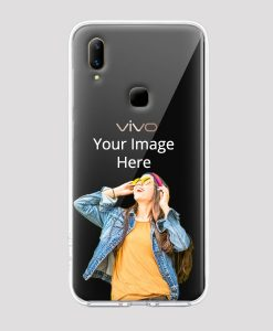 huge discount 5e034 4edef Buy Customized Vivo Y83 Pro Back Covers Online | yourPrint