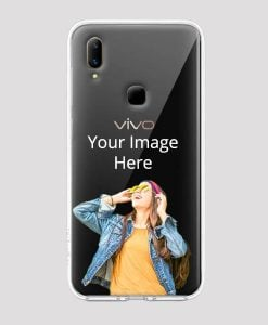 sale retailer d85fb 0f986 Buy Customized Vivo V9 Youth Back Covers Online in India | yourPrint
