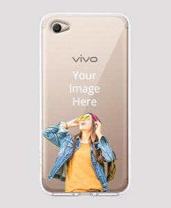 new styles a59e8 d833d Buy Customized Vivo Y53 Back Covers Online in India   yourPrint
