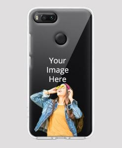 sports shoes f13bd dcb4e Buy Customized Xiaomi Mi A1 Back Covers Online in India | yourPrint