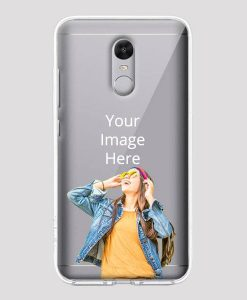 best cheap 34afe 36b40 Buy Customized Xiaomi Redmi 5 Back Covers Online in India   yourPrint