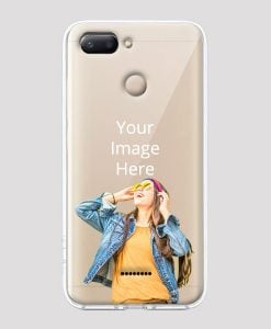 wholesale dealer fbbc3 97d83 Buy Customized Xiaomi Redmi 6 Back Covers Online in India | yourPrint