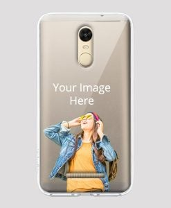 Buy Customized Xiaomi Redmi Note 3 Back Covers Online