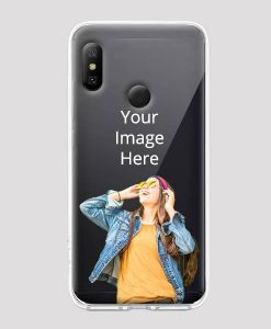 uk availability 38100 7e3b6 Buy Customized Xiaomi Redmi Note 5 Pro Back Covers Online | yourPrint