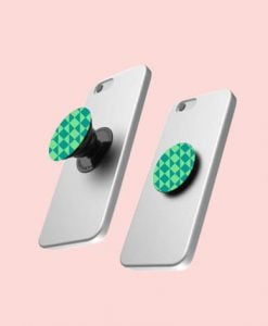 Customized Phone Grips