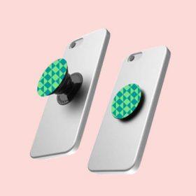 Customized Phone Grips