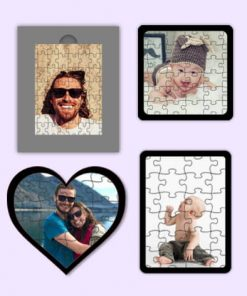 Customized Jigsaw Puzzles