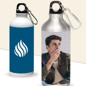 Customized Sipper Bottles