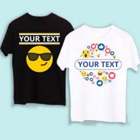 Customized T-Shirts
