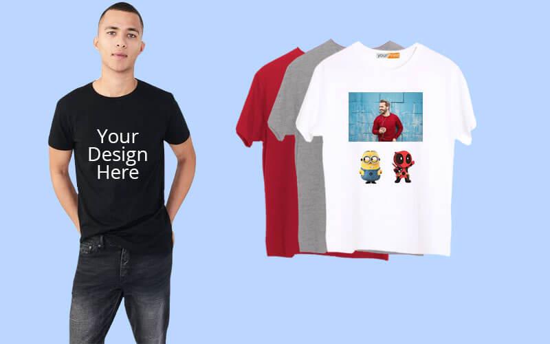shirt printing singapore